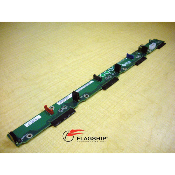 Sun 371-4508 4-Slot Disk Backplane for X2270