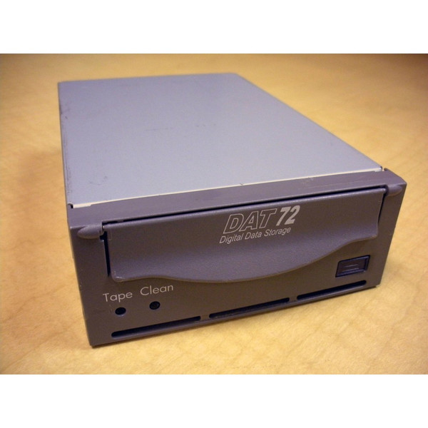 "Sun 380-1328 36/72GB 4mm DDS-5 DAT72 Internal 3.5"" LVD SCSI Tape Drive via Flagship Tech"