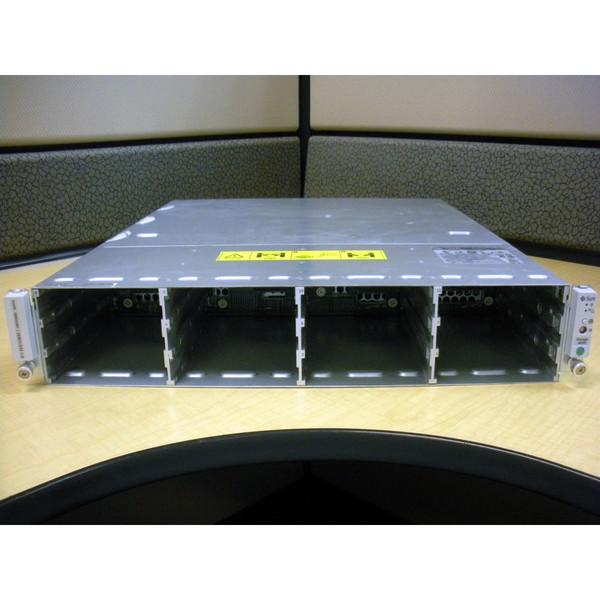 Sun J4200 SAS 12 Bay Expansion Array 2x 375-3575 SAS I/O 2x 300-2166 500W P/S