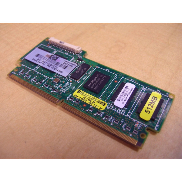 HP 462975-001 512MB BBWC Memory Module via Flagship Tech