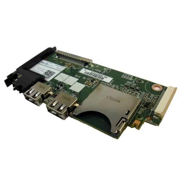 Dell PowerEdge R620 Control Panel Board XM1C9