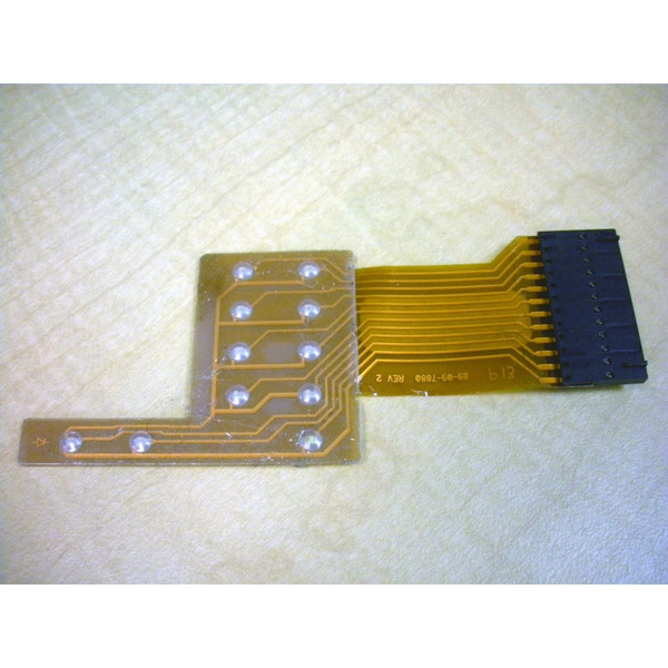 Sun 370-5576 Front Flex Circuit for V440 via Flagship Tech