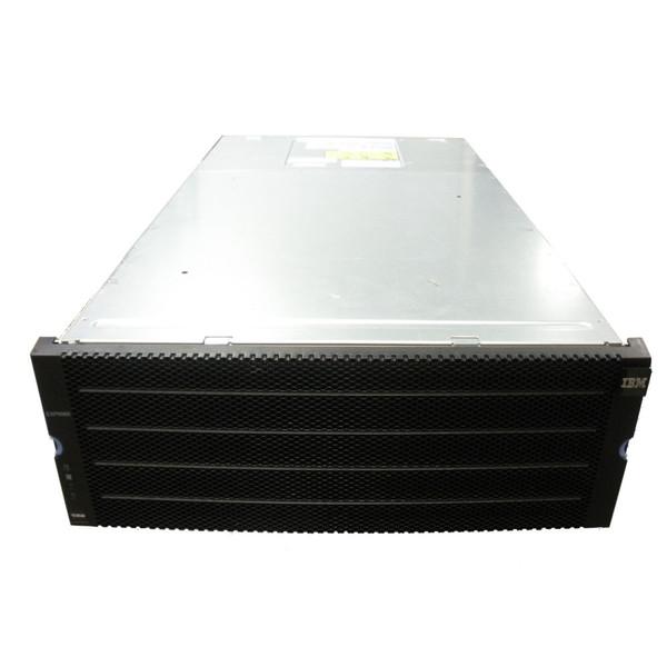 IBM 1818-G1A EXP5060 High Density Disk Enclosure with 60TB & Rack Kit via Flagship Tech