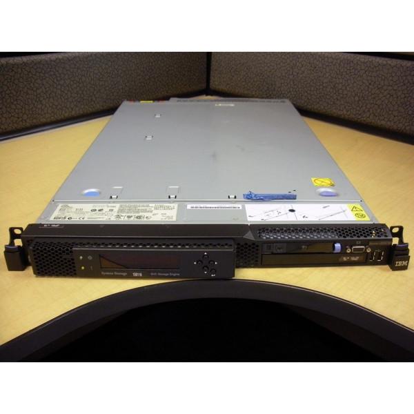 IBM 2145-CF8 x3550-M2 SAN Volume Controller (SVC) Storage Engine via Flagship Tech