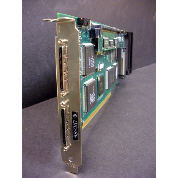IBM 01K7396 2494-7025 Netfinity ServeRAID PCI 3-Channel Ultra RAID Adapter (4-T) via Flagship Tech