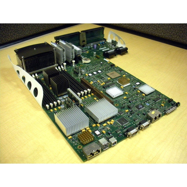 IBM 03N4831 1.65GHz 2-Way System Backplane Power5 7611 via Flagship Tech