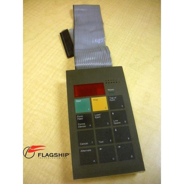 IBM 6091562 4224 Operator Panel