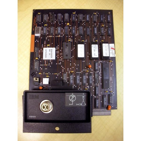 IBM 88X6101 4224 Twinax Attach Card - Tin Edge Connector 4224-1xx via Flagship Tech