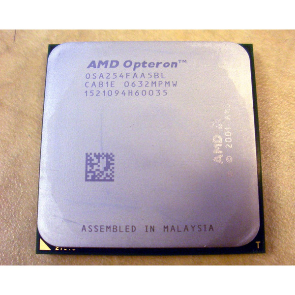 Sun 370-7962 X8034A AMD Opteron 254 2.8GHz Processor via Flagship Tech