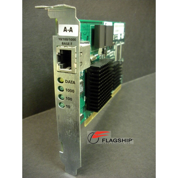 IBM 2975-701X 00P1690 10/100/1000 10BaseT Ethernet PCI-X