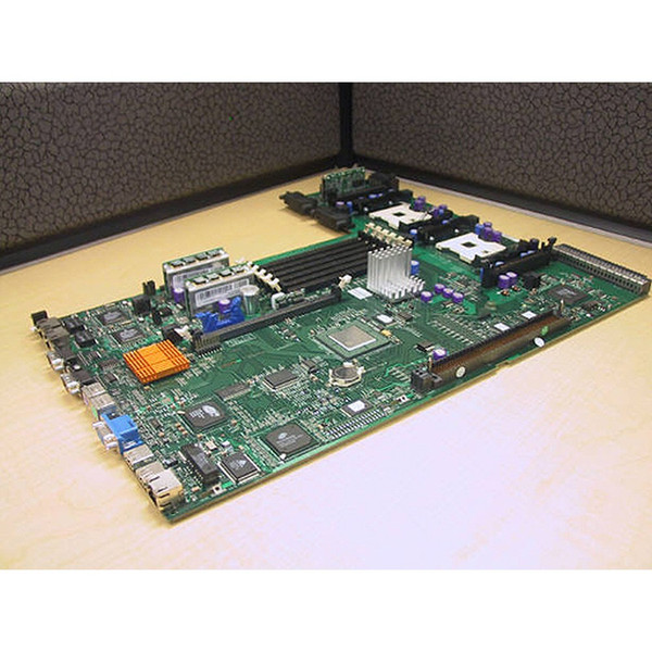 Dell PowerEdge 2650 System Board 533MHz FSB D4921 V4