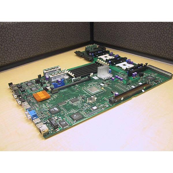 Dell PowerEdge 2650 System Board 533MHz FSB P2606 V2