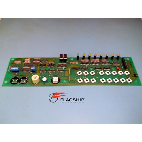 IBM 6126643 4234 PRINTED CIRCUIT BOARD