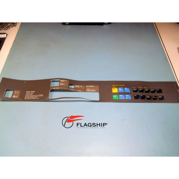 IBM 6350858 4234 NEW OP PANEL