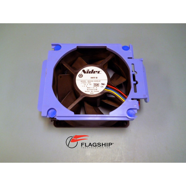 DELL JY723 T300 FAN ASSEMBLY