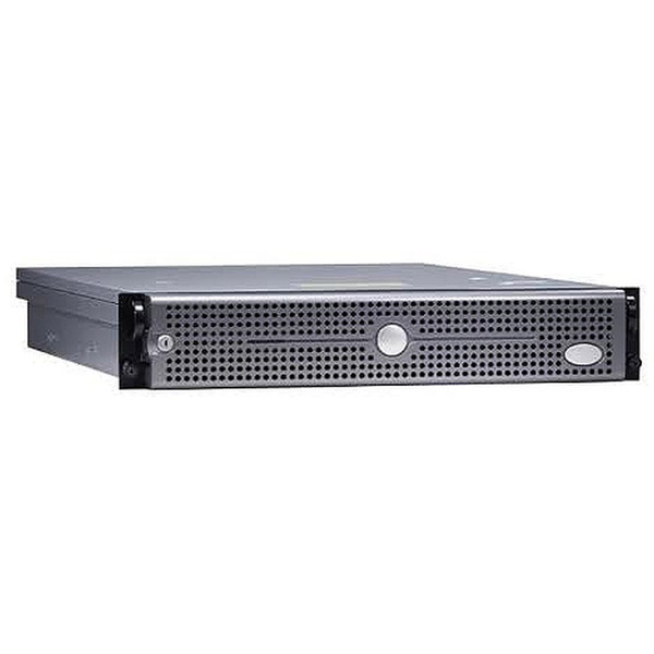 Dell PowerEdge 2850 Server - 2x 3.8GHz, 8 GB RAM, 4x 146GB HD