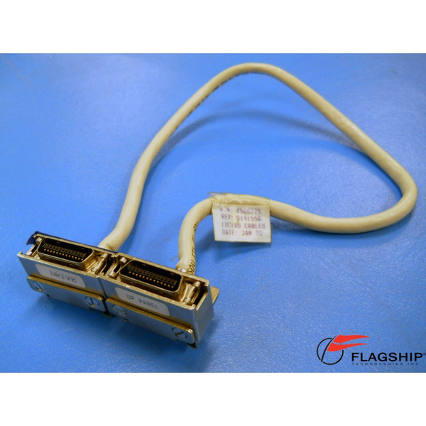 IBM 45G0275 3590 OPERATOR PANEL CABLE