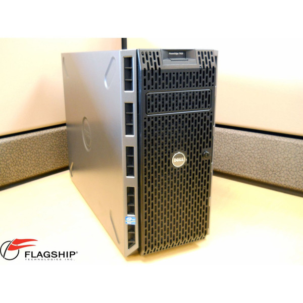 DELL POWEREDGE T420 4x3.5 CABLED HDD CTO SERVER