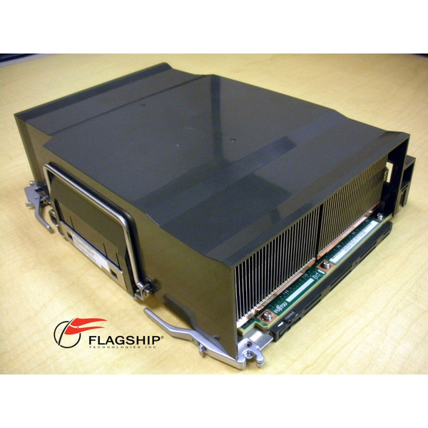 Sun SELX1D1Z 371-4932 2x 2.66GHz SPARC64 VII+ CPU Module for M4000 M5000 via Flagship Tech