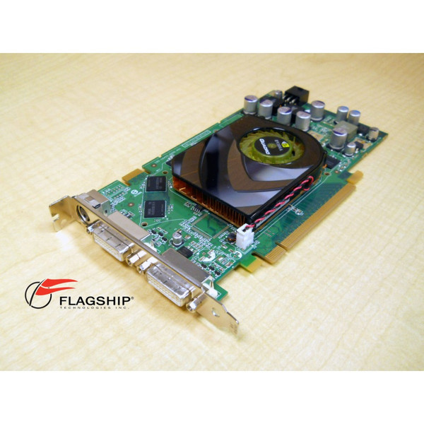 HP 413110-001 NVIDIA QUADRO FX3500 256MB GRAPHICS