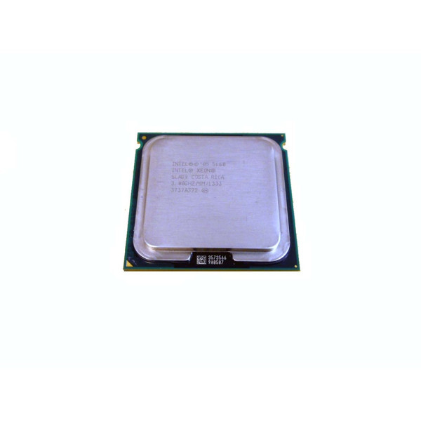 HP 416162-104 Intel X5160 3.0Ghz 1333Mhz Processor via Flagship Tech