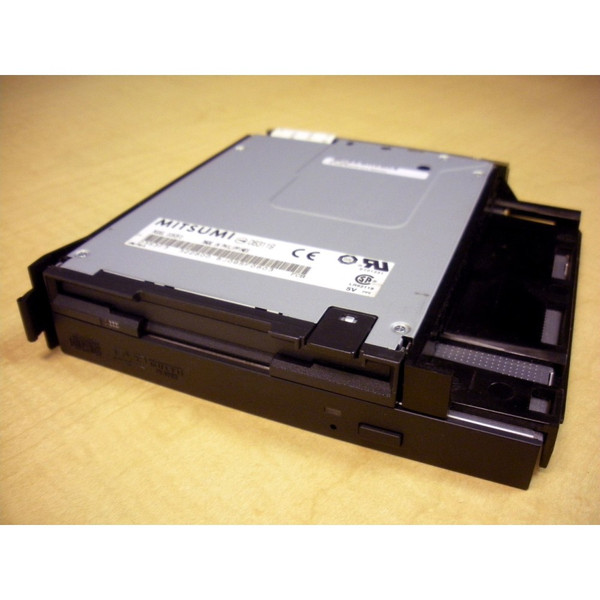 Sun X9289A 370-6906 Slimline 8x DVD / Floppy Disk Assembly for V40z via Flagship Tech