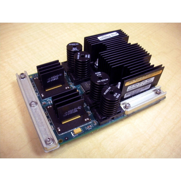 Sun X2550A 501-4836 250MHz/4MB Processor Module for E3x00 E4x00 E5x00 E6x00 via Flagship Tech