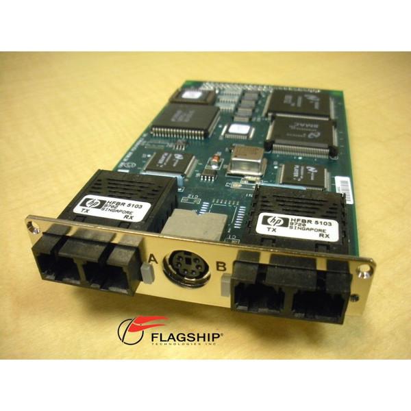 Sun X1143A 370-3143 FDDI/S 6.0 Dual Attach SBus Card