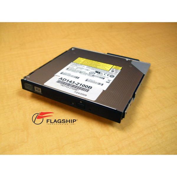HP AD143-2100B SLIMLINE DVD+RW DRIVE