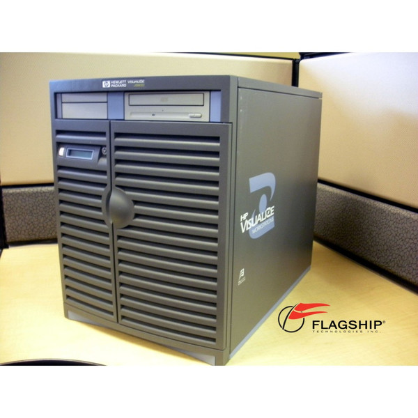 HP A5991A VISUALIZE J5600 WORKSTATION