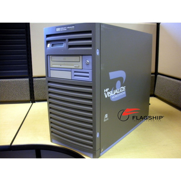 HP A5992A HP VISUALIZE C3600 WORKSTATION