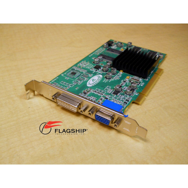 HP AH391A 2D PCI-X GRAPHICS CARD