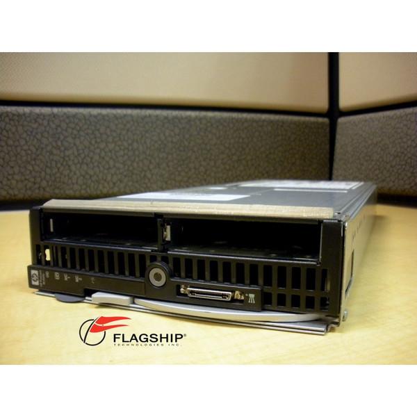 HP 404667-B21 BL460C G1 CTO CHASSIS via Flagship Tech