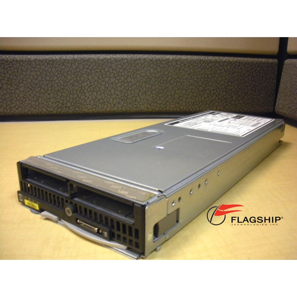HP 416656-B21 BL460c G1 X5160 3.0GHz, 2GB Blade Server