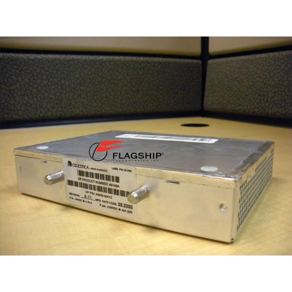 HP A5168A PROCESSOR SUPPORT MODULE