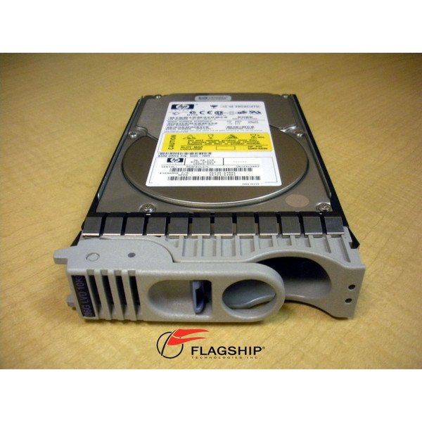 HP A6724A 36GB 10K LVD RP7410/8400
