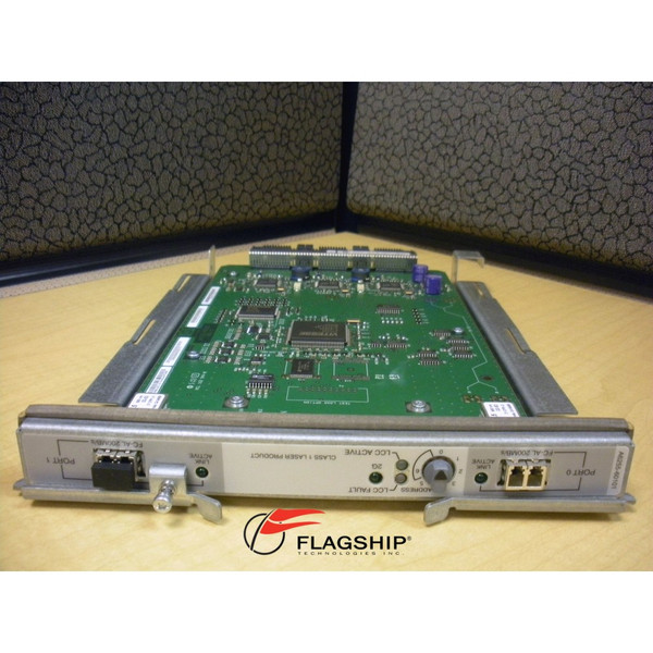 HP A6214-60002 DS2400 LINK CONTROL CARD