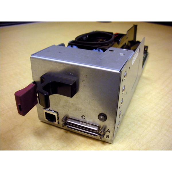 HP 418026-001 StorageWorks SFS20 Dual Port SCSI Controller Module (No Battery) via Flagship Tech
