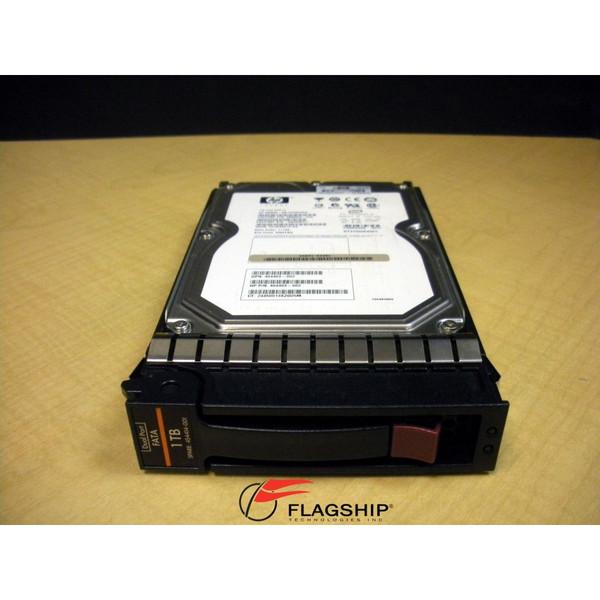HP 454414-001 1TB FC FATA EVA M6412A HDD