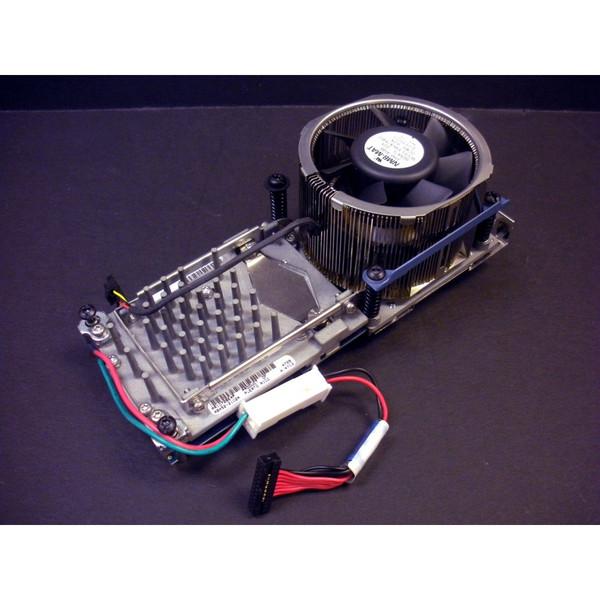 HP AB452A 1.6GHz/24MB Itanium2 9050 DC Montecito Processor for rx7640 rx8640 via Flagship Tech