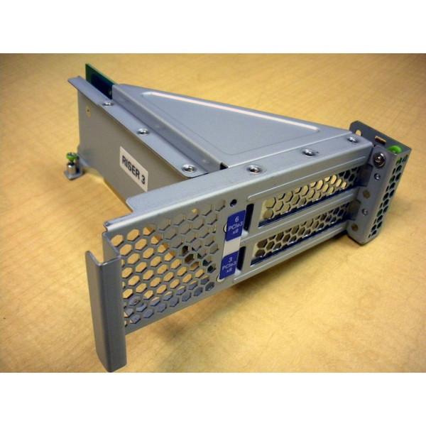 Sun 7020313 2-Slot x8 PCI Express 3.0 Riser-3 Assembly for Netra X3-2 X4270 M3 via Flagship Tech