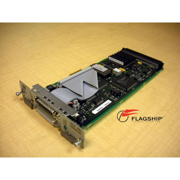 HP 28655A 28655-60001 SCSI Interface Card via Flagship Tech