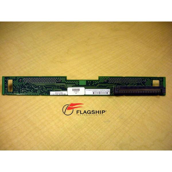 HP 305443-001 SCSI BACKPLANE BOARD DL360-G3