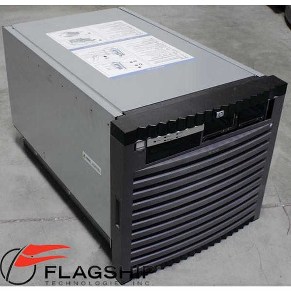 HP AB312A rx7640 Base Server 0x0 No Cells, CPU or Memory