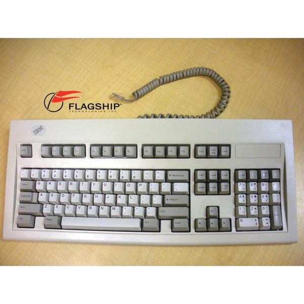 IBM 1392595 102-Key Keyboard 3151