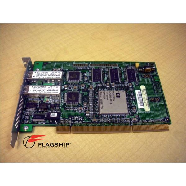 HP 542582-001 2-PORT 4 GB FC PCI-X CARD