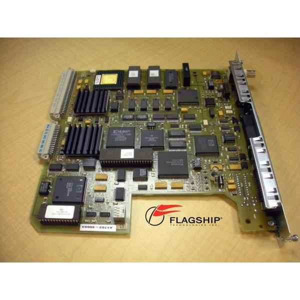 HP A1703-60003 MULTI FUNC I/O BRD SCSI LAN