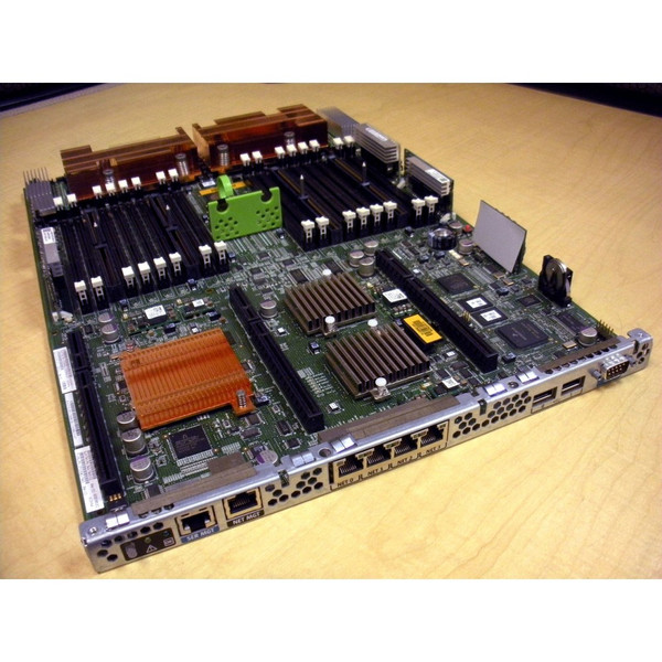 Sun 540-7940 511-1393 2x 1.2GHz 8-Core System Board for T5140 T5240 via Flagship Tech