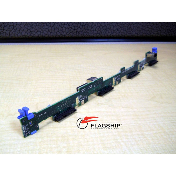 DELL F678M POWEREDGE R310 R410 1X4 BACKPLANE