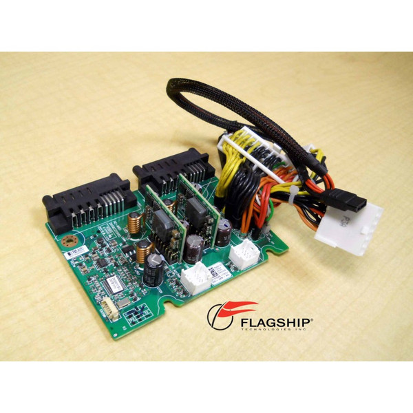 DELL M536K R310 POWER DISTRIBUTION BOARD